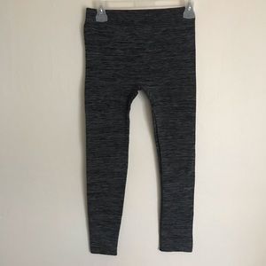 Charlotte Russe workout leggings capris